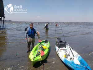 161206 KAYAKFISHING EN PEJERREY CLUB4