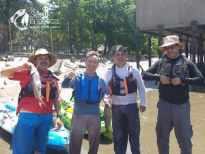 161206 KAYAKFISHING EN PEJERREY CLUB5