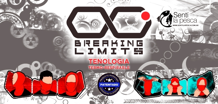 BREAKING LIMITS dest