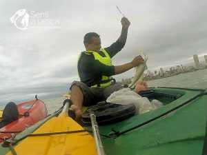170417 KAYAKFISHING EN EL TORREON2
