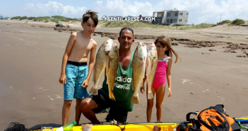 180201 KAYAKFISHING EN MAR DE COBO DEST
