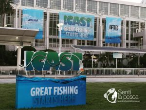 ICAST 20182