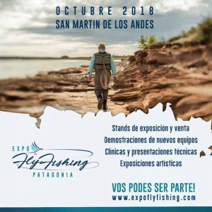 180822 EXPO FLY FISHING PATAGONIA2